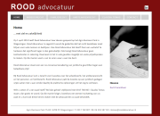 Rood Advocatuur Wageningen
